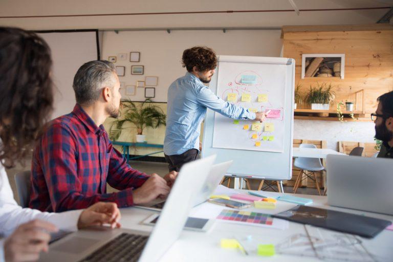 Como gerar resultados atraves da jornada do usuário