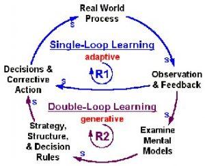 curva aprendizado na cultura nas empresas